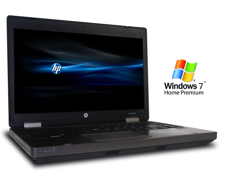 gebraucht notebook laptop hp probook 6465b amd 2 1ghz 4gb. Black Bedroom Furniture Sets. Home Design Ideas