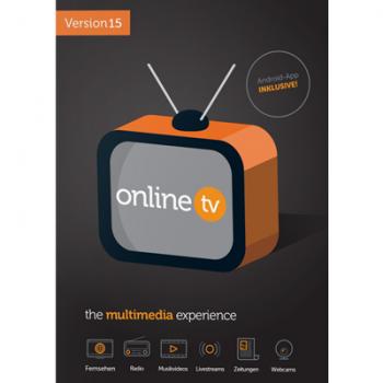OnlineTV 15 - ESD