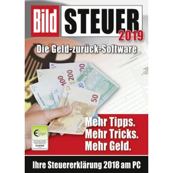 BildSteuer 2019 (für Steuerjahr 2018) - ESD