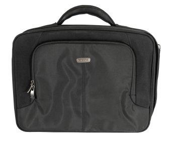 Dicota MultiPlus - Universal Notebootasche für 15 Zoll Geräte - schwarz