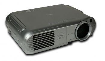 Toshiba TLP-680 Beamer