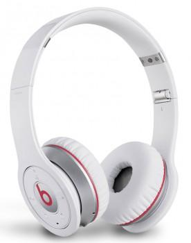 Beats by Dr. Dre Wireless - White