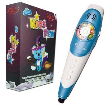 Xoro KidsPEN Magischer Zeichen-Stift für iPad Blau in OVP