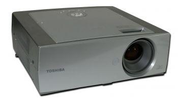 Toshiba TDP-T250 Beamer