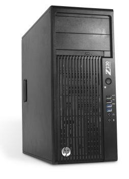 HP Workstation Z230 Computer PC - Intel Core i7-4790 4x 3,6 GHz DVD-Brenner