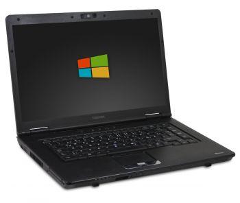 Toshiba Tecra S11 15,6 Zoll Laptop Notebook - Intel Core i7-640M 2x 2,8 GHz DVD-Brenner WebCam