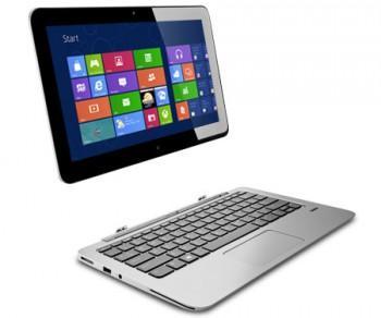 HP Elite x2 1011 G1 Intel Core M-5Y10c 2GHz 4GB DDR3 128GB M2 SATA-3 SSD Win8.1 Pro 3 Jahre Herstell