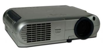 Toshiba TLP-670 Beamer