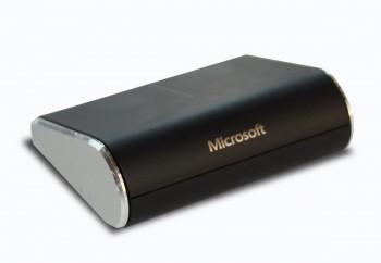 Microsoft Bluetooth Maus Wedge 3LR-00008 mit BlueTrack Technologie