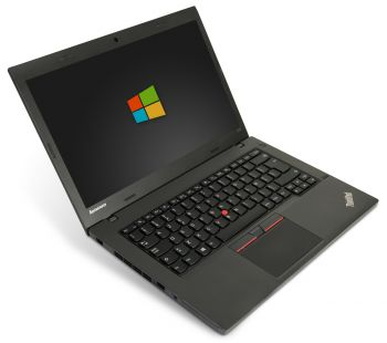 Lenovo ThinkPad L450 14 Zoll Full-HD Laptop Notebook - Intel Celeron-3205U 2x 1,5 GHz Webcam