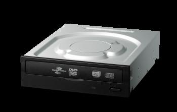 HP - DVD-RW Laufwerk / Brenner - Lightscribe S-ATA Schwarz - Nach Lagerbestand