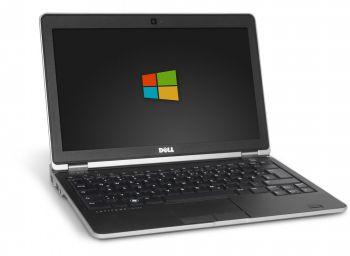 Dell Latitude E6230 12,5 Zoll Laptop Notebook - Intel Core i5 2x 2,6 GHz Webcam
