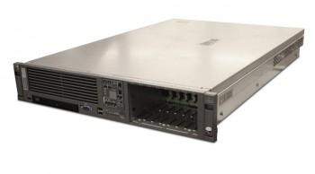 HP ISS ProLiant DL 380 G5 Server - 2x Intel Xeon 2GHz 32GB DDR2 DVD ohne Festplatte