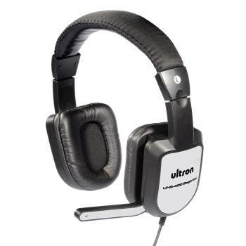 Ultron UHS-400 Elegance Multimedia Headset