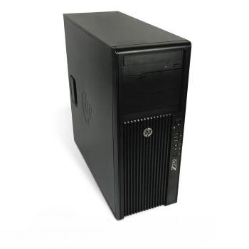 HP Z210 Workstation PC Computer - Intel Core i7-2600 4x 3,4 GHz DVD-Brenner