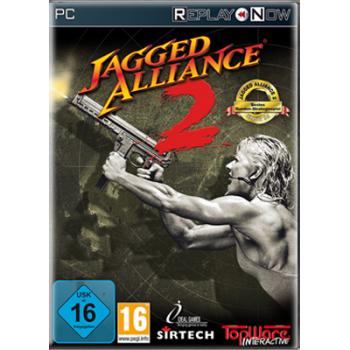 Jagged Alliance 2  - ESD