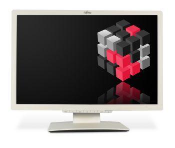 Fujitsu 22 Zoll TFT Monitor B22W-7 mit Stereo Lautsprechern