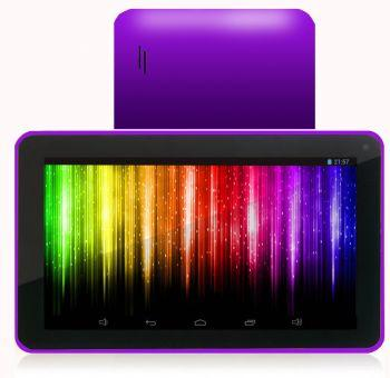 Easypix SmartPad EP772 Neo 7Zoll Kindertablet 1,2GHz 4GB Berry Android