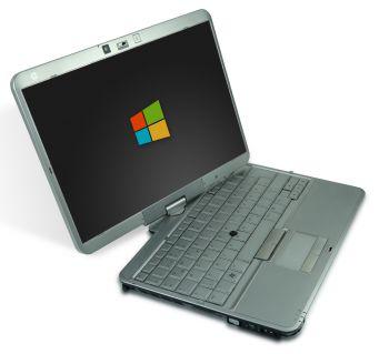 HP EliteBook 2760p 12,1 Zoll Convertible Laptop Notebook - Intel Core i5-2540M 2x 2,6 GHz WebCam
