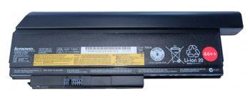 Akku für Lenovo X220 / X230 Notebook Serie - 9-Zellen P/N 0A36307 - 7690 mAh