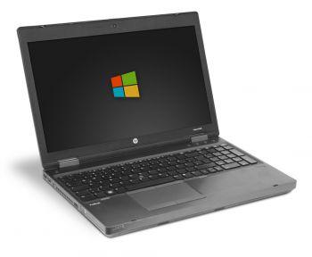 HP ProBook 6560b 15,6 Zoll Laptop Notebook - Intel Core i5-2410M 2x 2,3 GHz DVD-Brenner WebCam