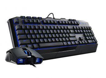 Devastator II Gamer Tastaur + Maus Set