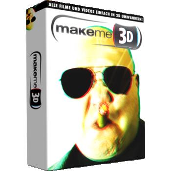 MakeMe 3D - ESD