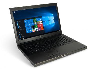 Dell Precision M6600 17,3 Zoll Full-HD Laptop - Intel Core i7 4x 2,2 GHz DVD-ROM - Nvidia Quadro 300