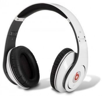 Beats by Dr. Dre Studio - Weiß