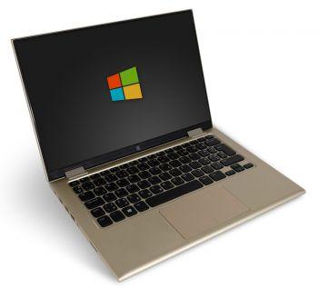Dell XPS 13 9343 13,3 Zoll Full-HD Laptop Notebook - Intel Core i7 2x 2,6 GHz