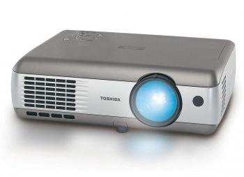 Toshiba TLP-T620 - Beamer