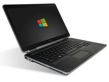Dell Latitude E6430s 14 Zoll Laptop Notebook - Intel Core i5-3340M 2x 2,7 GHz DVD-Brenner WebCam