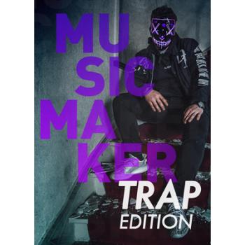 Music Maker 2020 Trap Edition - ESD