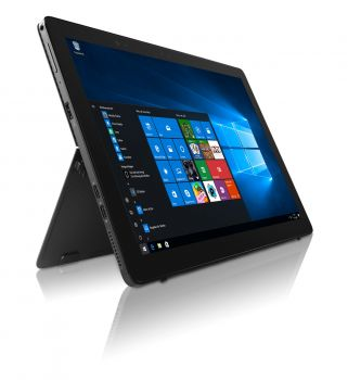 "Dell Latitude 5285 12,3"" FullHD Tablet Intel Core i5 2x 2,5GHz 8GB 256GB SSD LTE/4G - Windows 10"