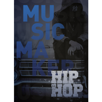 Music Maker 2020 Hip Hop Beat Producer Edition - ESD