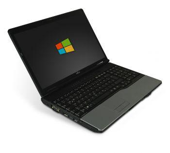 Fujitsu LifeBook E782 15,6 Zoll Laptop Notebook - Intel Core i5-3230M 2x 2,6 GHz DVD-Brenner WebCam