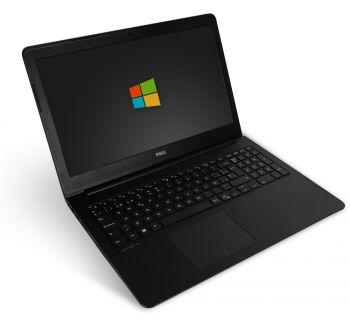Dell Latitude 3550 15,6 Zoll Laptop Notebook - Intel Core i5-5200U 2x 2,2 GHz WebCam