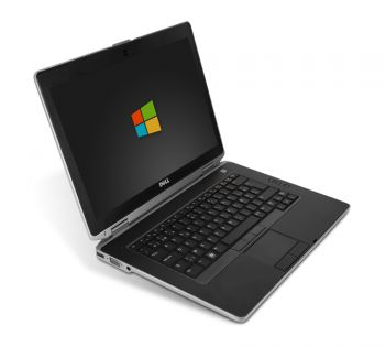 Dell Latitude E6430 14 Zoll Notebook - Intel Core i5 3340M - 2x 2,7 GHz DVD-Brenner
