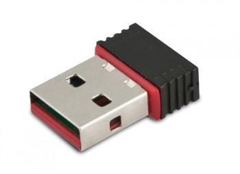 AllNet W-LAN USB 2.0 Adapter - Ultra Nano