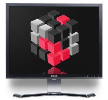 Dell UltraSharp 2007FPB - 20 Zoll Monitor
