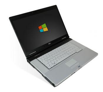 Fujitsu Celsius H710 15,6 Zoll Laptop Notebook - Intel Core i7-2640M 2x 2,8 GHz DVD-Brenner