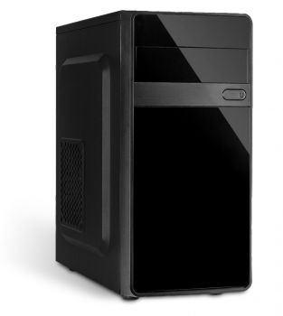 G32 Raven Gaming PC Computer - AMD Ryzen-3-2200G 4x 3,5 GHz DVD-Brenner