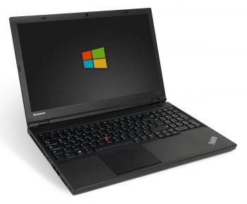 Lenovo ThinkPad T540p 15,6 Zoll Laptop Notebook - Intel Core i5-4300M 2x 2,6 GHz DVD-Brenner