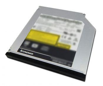 Lenovo DVD-Brenner Serial UltraBay 42T2550 für ThinkPad Notebooks