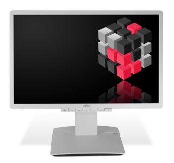Fujitsu Display B22W-6 - 22 Zoll LED Monitor - Weiss