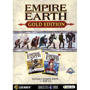 Empire Earth: Gold Edition - ESD