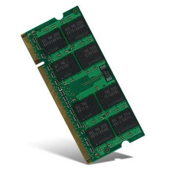 Notebook Arbeitsspeicher DDR2 2 GB PC2 5300 - Nach Lagerbestand