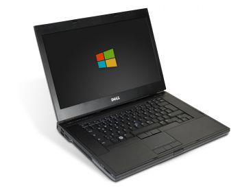 Dell Precision M4500 15,6 Zoll Full-HD Laptop Notebook - Intel Core i7-720QM 4x 1,7 GHz DVD-Brenner
