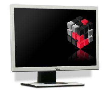 Fujitsu ScenicView B22W-5 - 22 Zoll Monitor - Weiß
