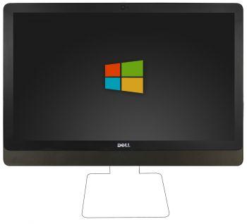 Dell OptiPlex 9020 AIO 23 Zoll Full-HD PC Computer - Intel Core i3-4160 2x 3,4 GHz